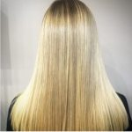After Aveda products used during salon treatment-after-Citrus Spa & Salon-day spa Brookline-617 277 3339